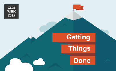 Getting Things Done от автора методики