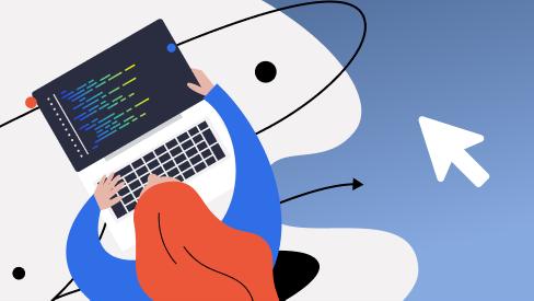 В веб-разработчики с нуля