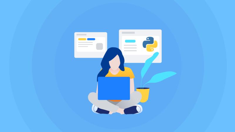 Как начать карьеру в Python-разработке