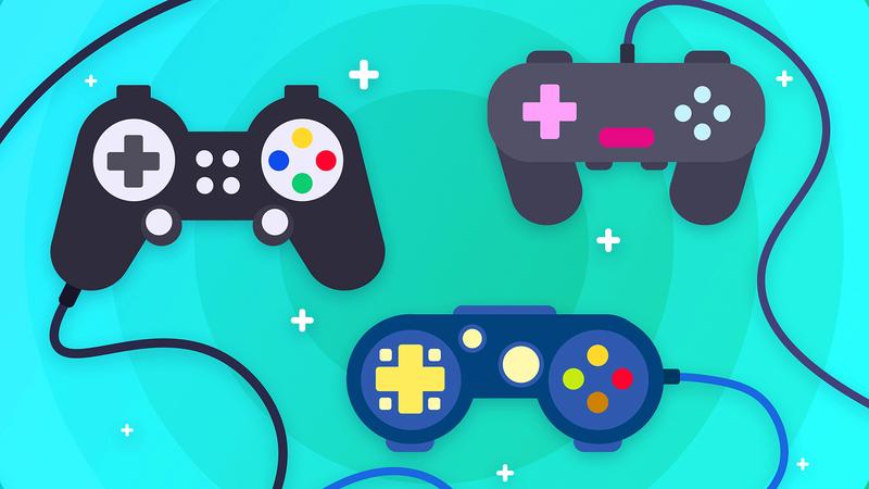 Как попасть в разработку игр?