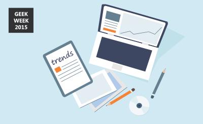 Актуальные технологии и тренды в веб-разработке