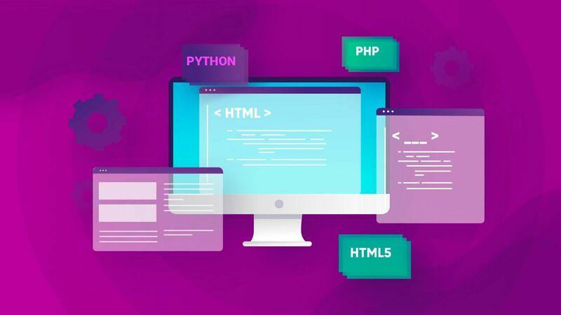 В веб-разработку с нуля