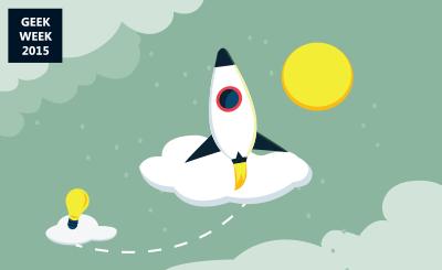 Путь от идеи до запуска глазами разработчика