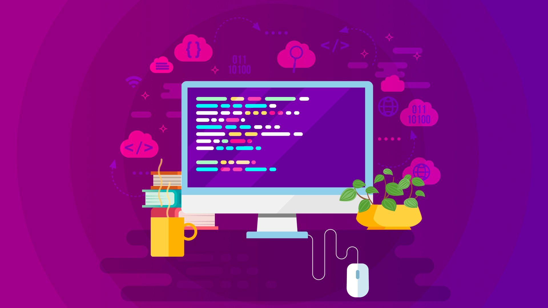 Вебинар Инструменты разработчика на JavaScript фото