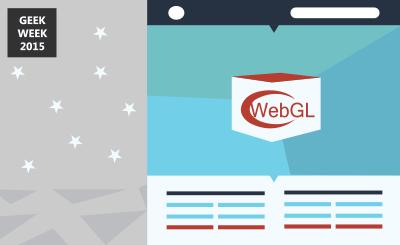 Вебинар Интерактивная 3D-графика на WebGL фото