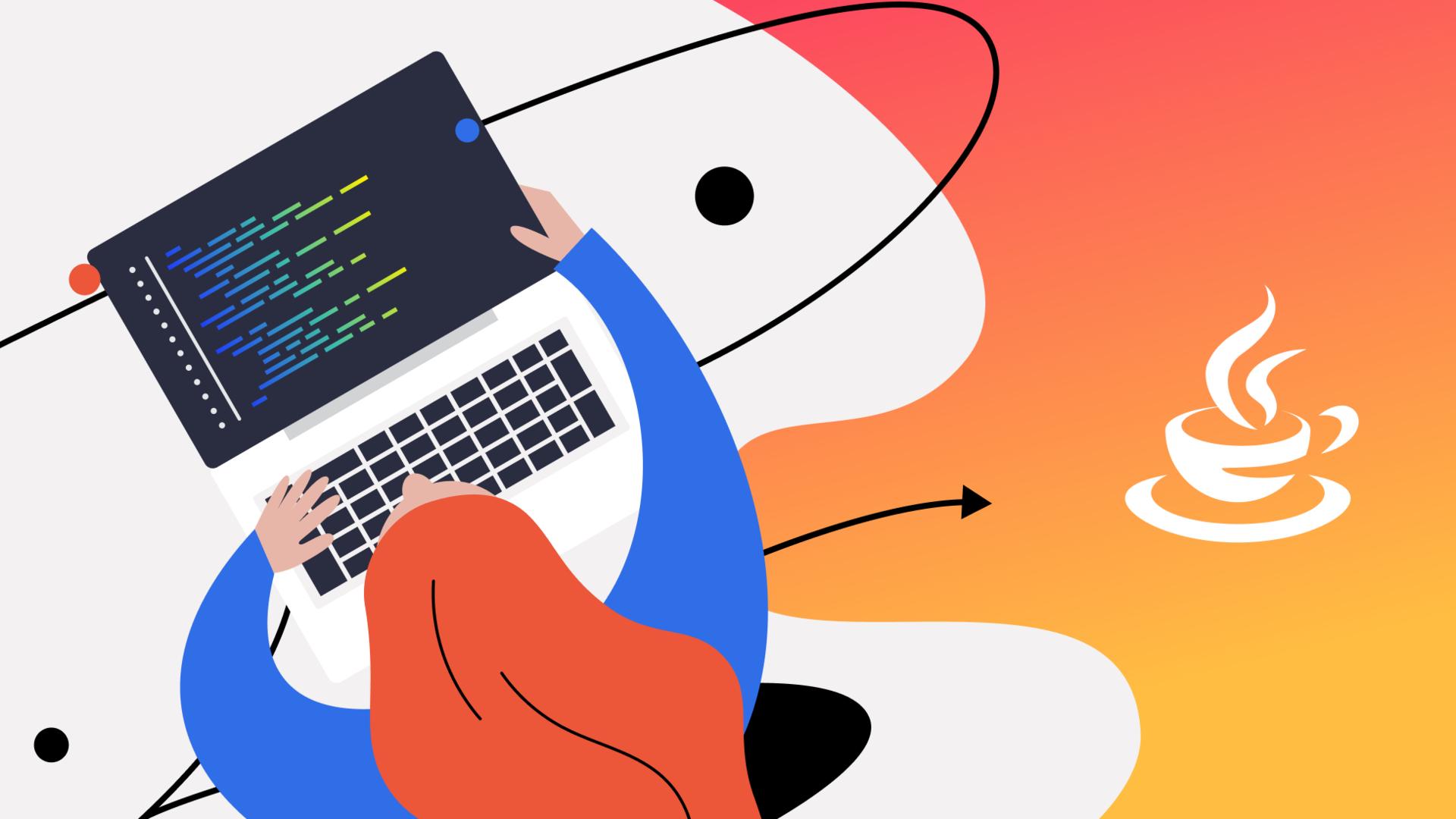 Вебинар Как войти в Java-разработку? фото