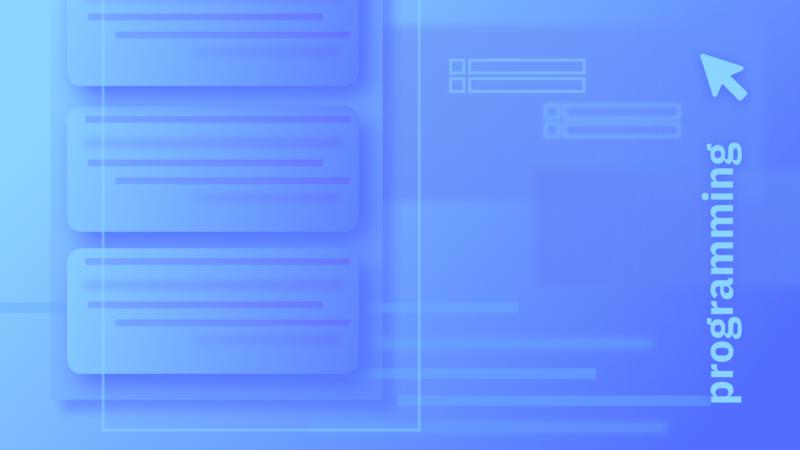 Препроцессоры, программный подход к CSS