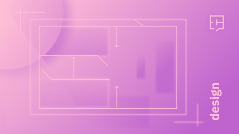 Формирование уровня нормы в веб-дизайне