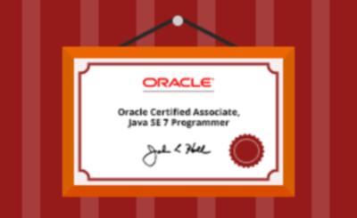 Первый сертификат Java Associate. Что нужно знать?