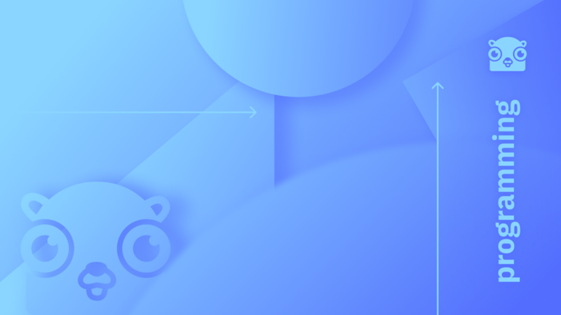 Оборачивание микросервиса на Go в Docker