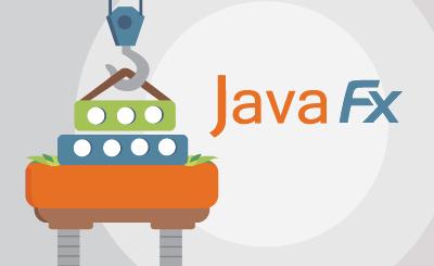 """Практика создания """"нативных"""" приложений в JavaFX"""