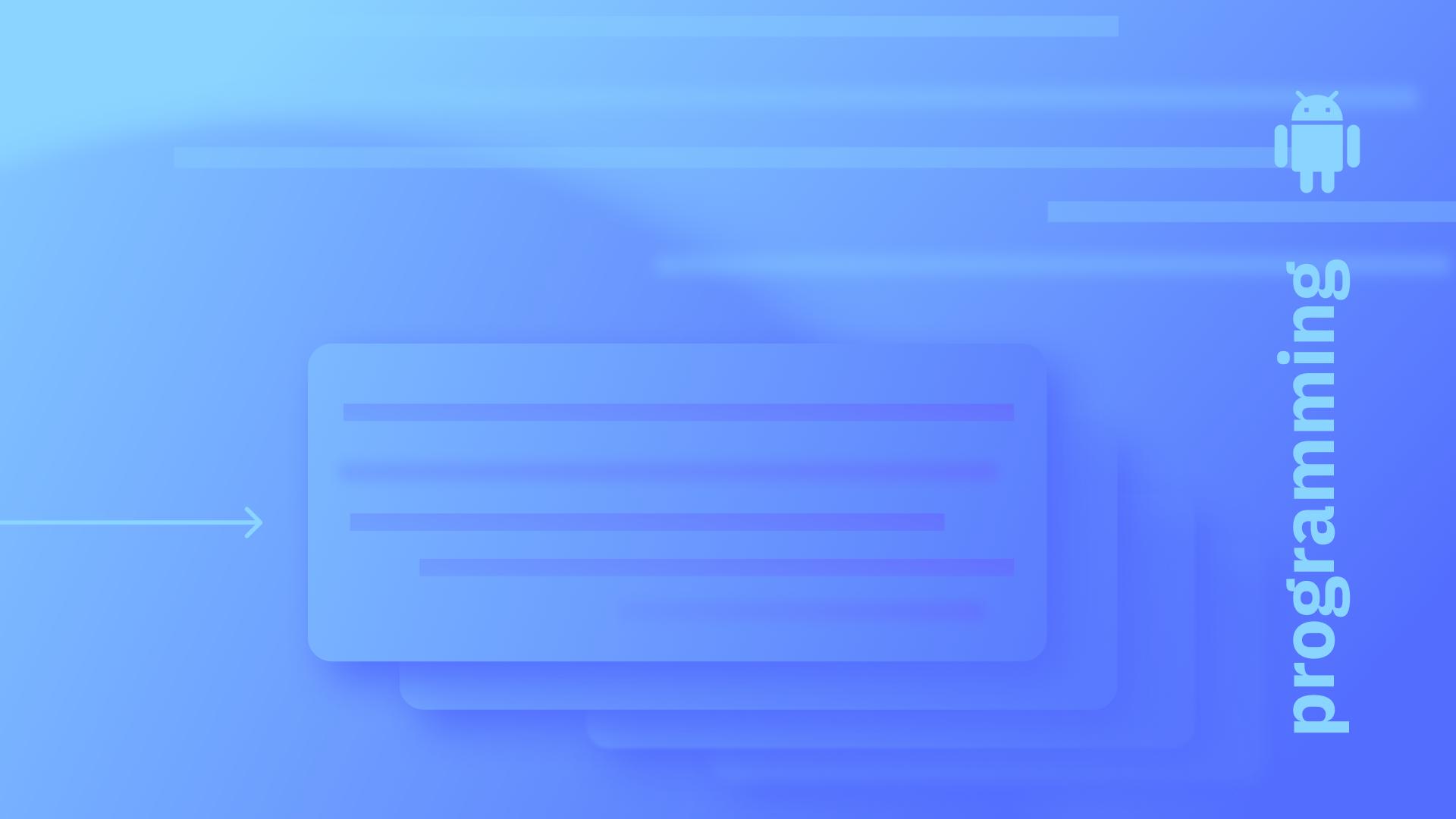 Вебинар Как стать Android-разработчиком? фото