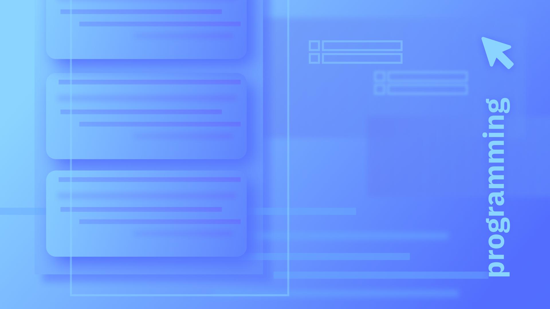 Вебинар Индексы и их типы для MySQL фото