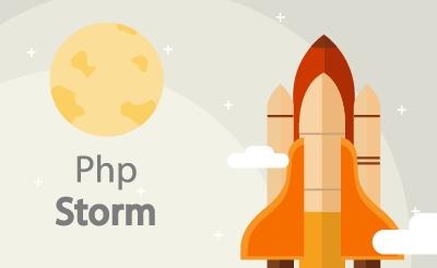 Работа в PHPStorm