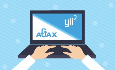 Yii2 и AJAX. Работаем в паре