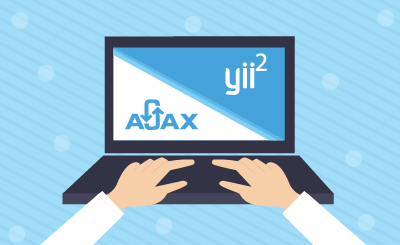 Вебинар Yii2 и AJAX. Работаем в паре фото