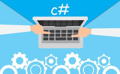 Создание крупных проектов на C#