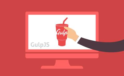 Вебинар GulpJS — быстрый сборщик проектов фото