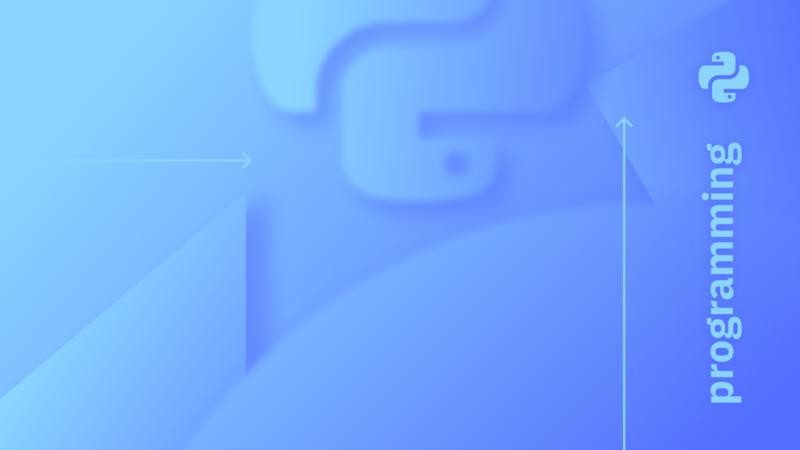 Простой и понятный код на Python