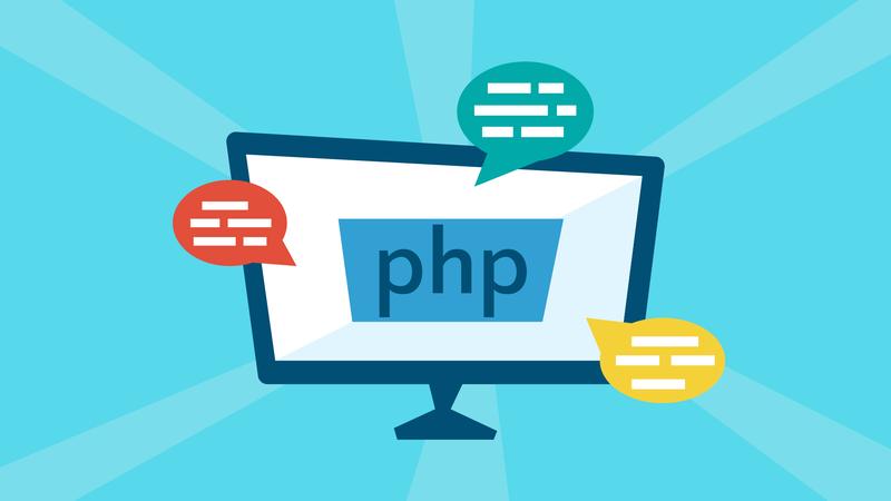 Типы данных в PHP