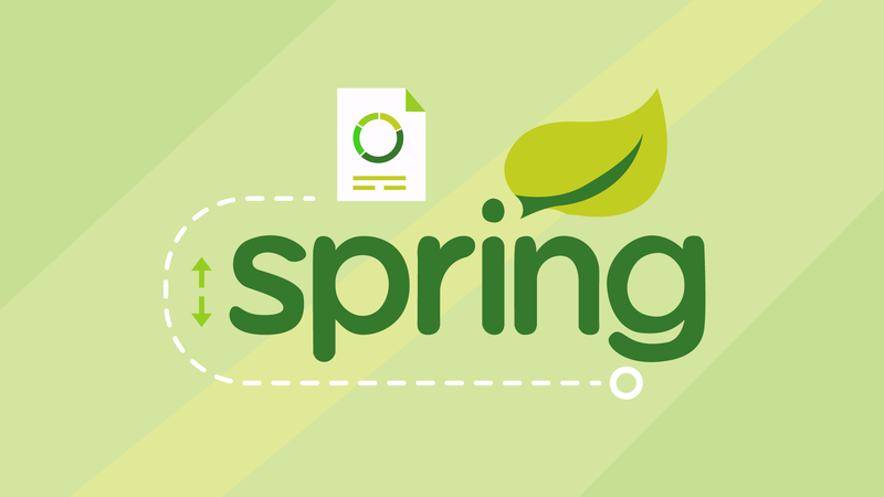 Spring Framework, самый весенний.