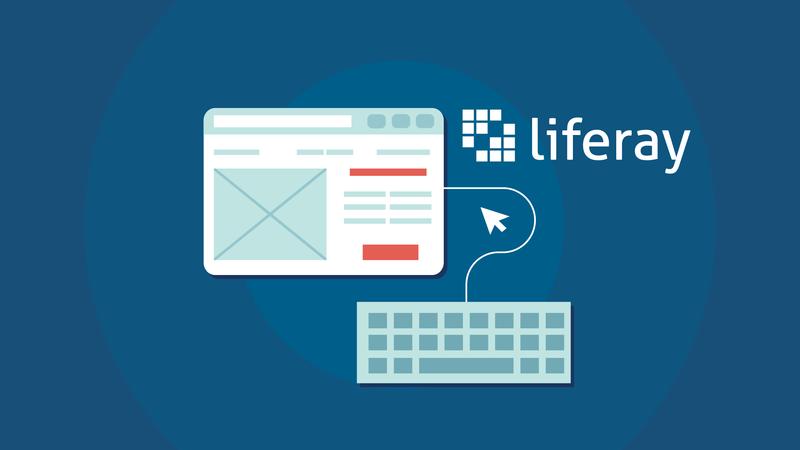 Интернет-портал на Liferay за час