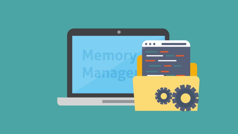 Memory Management в приложениях iOS