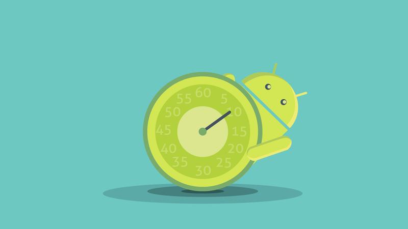 Android: как поживают активности?