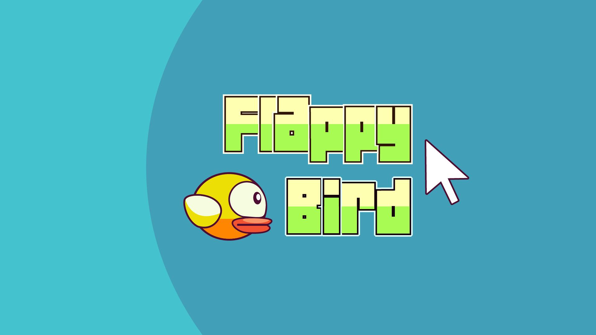 Вебинар Java: создание аркадной игры Flappy bird с помощью Processing фото