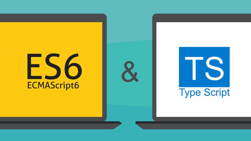 ECMAScript 6 и TypeScript