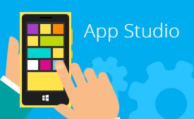 Разработка контентных приложений для Windows с использованием App Studio