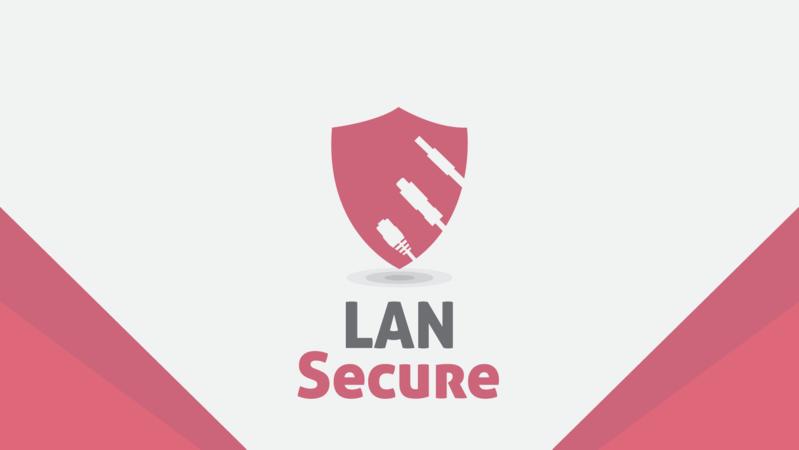 Безопасность локальных компьютерных сетей