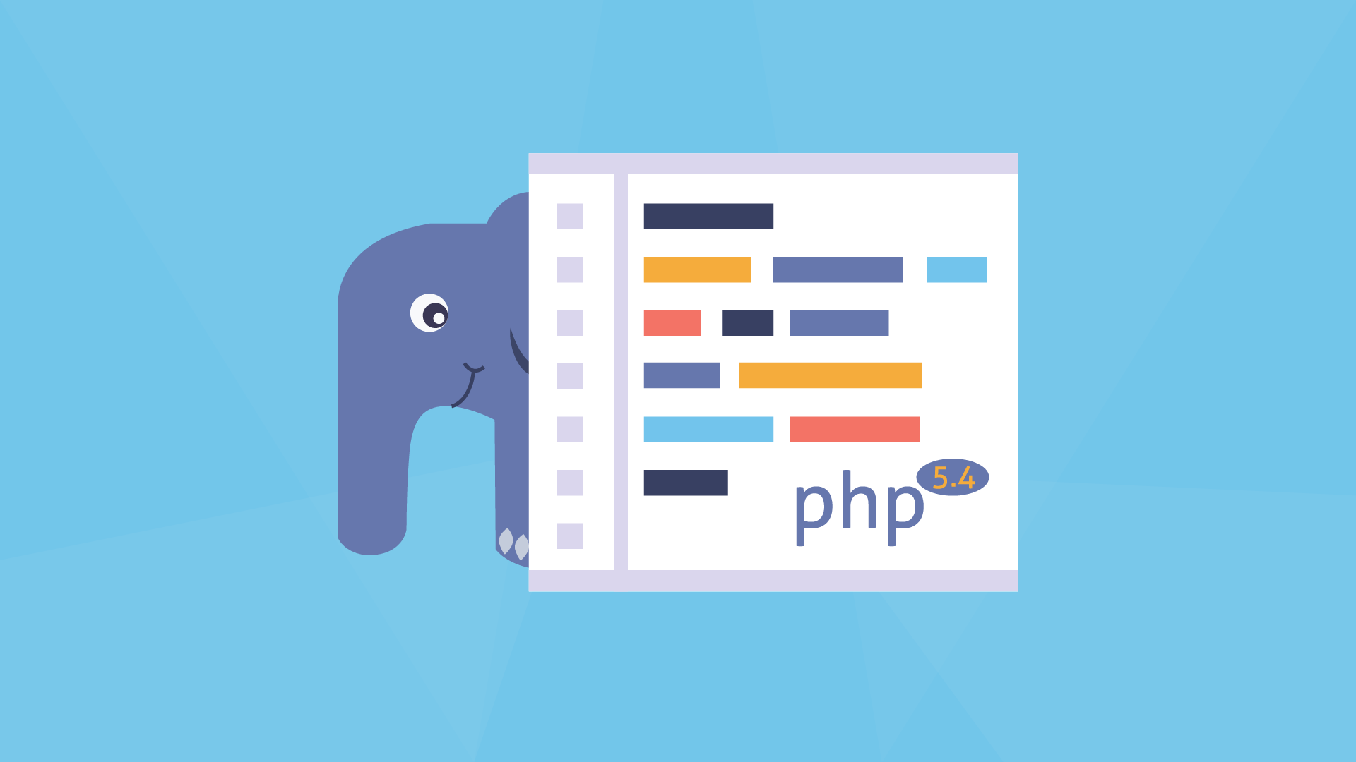 Вебинар Изучаем трейты PHP фото