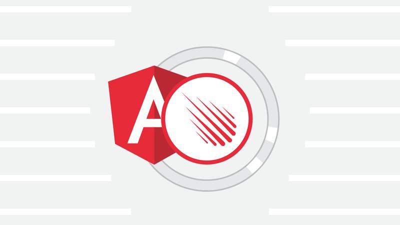 Angular+Meteor. Ускоренное создание приложений