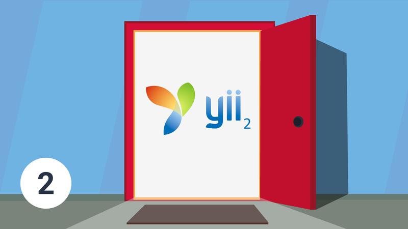 Профессиональная работа с базами данных в Yii2