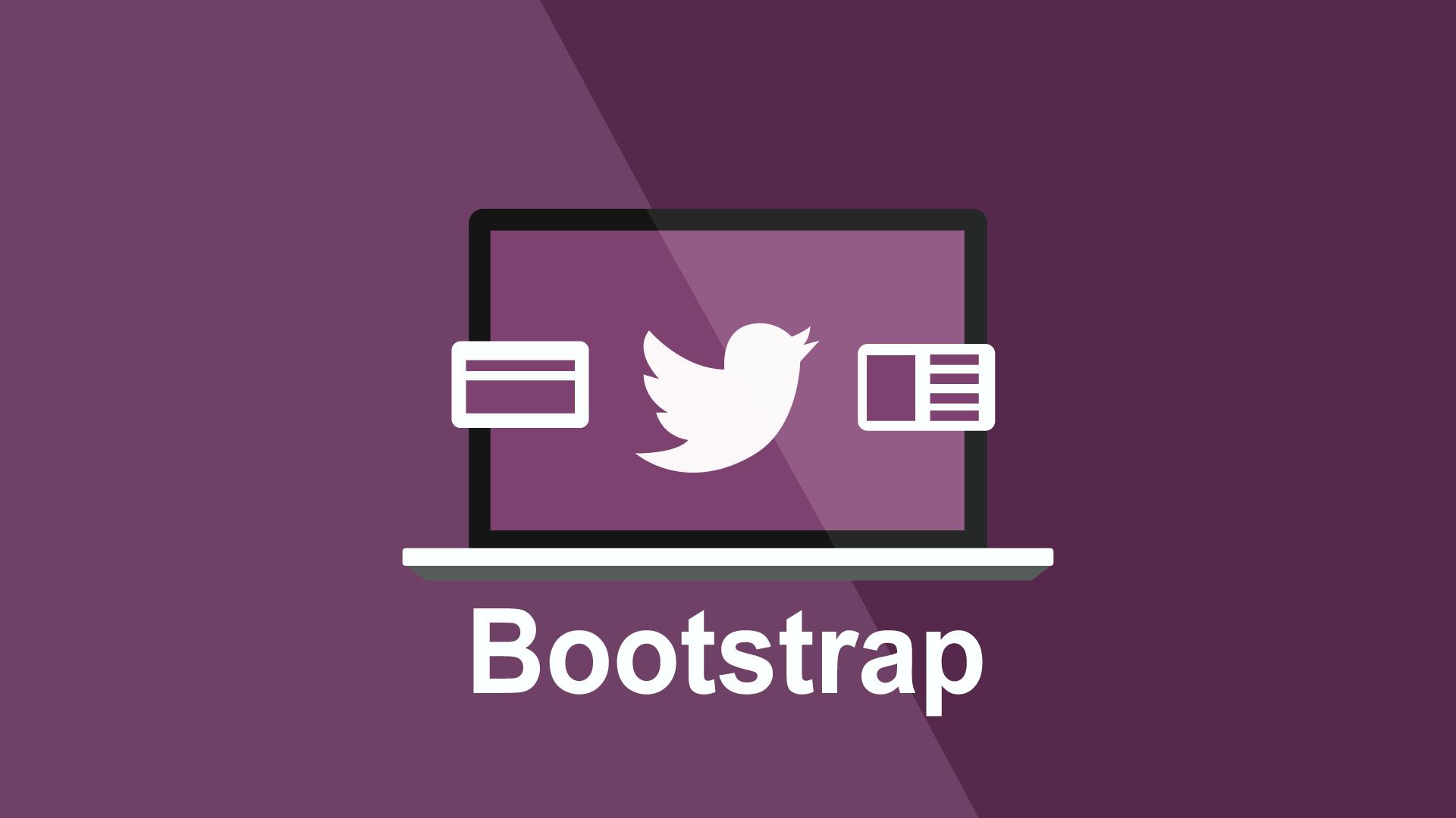 Вебинар Создание макетов на основе Twitter Bootstrap фото