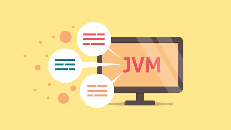 Многообразие языков на базе JVM, их история, области применения и перспективы