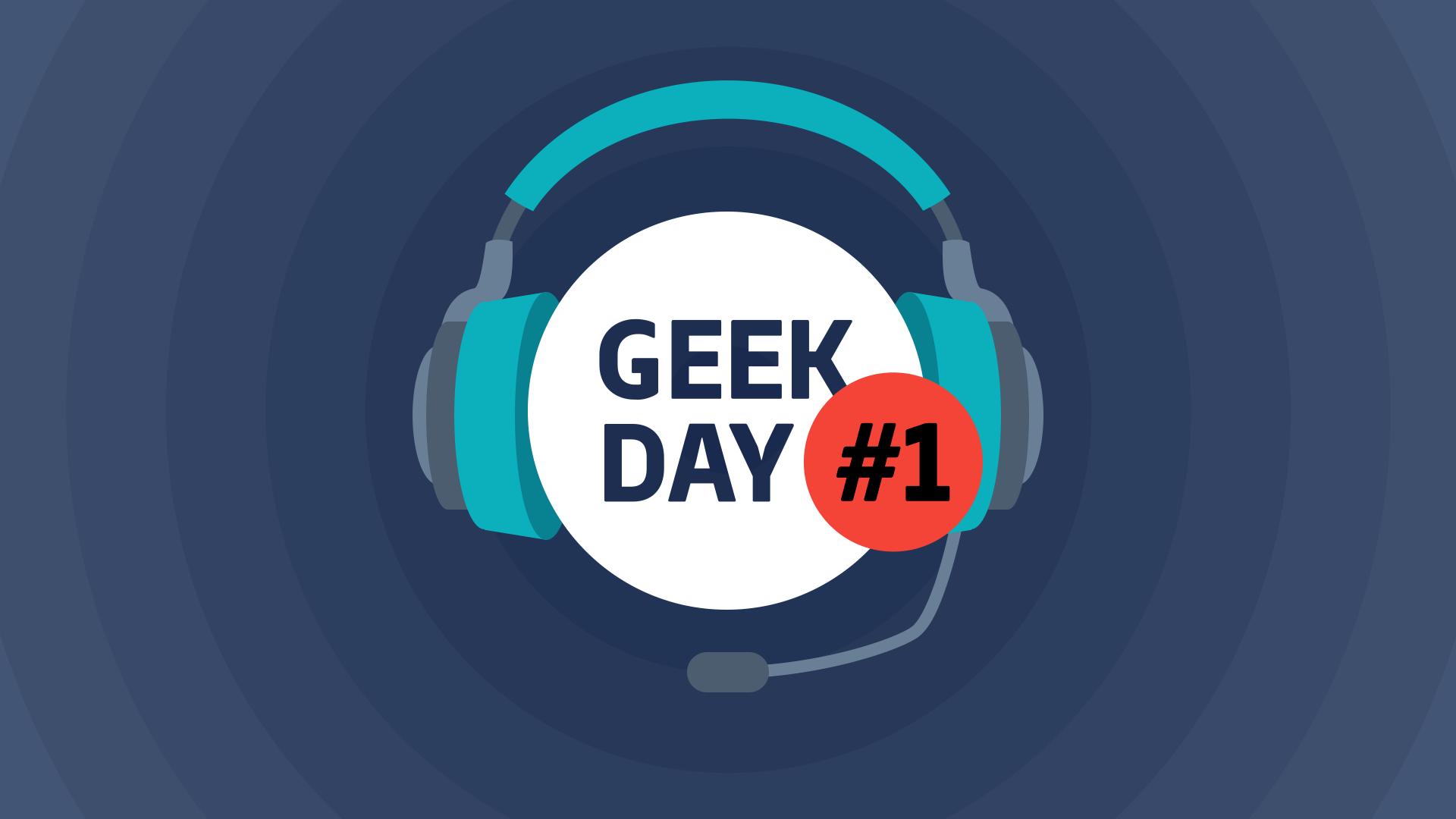 Вебинар Как использовать VoxImplant в своём проекте на Хакатоне GeekDay#1? фото