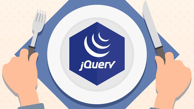 Введение в jQuery