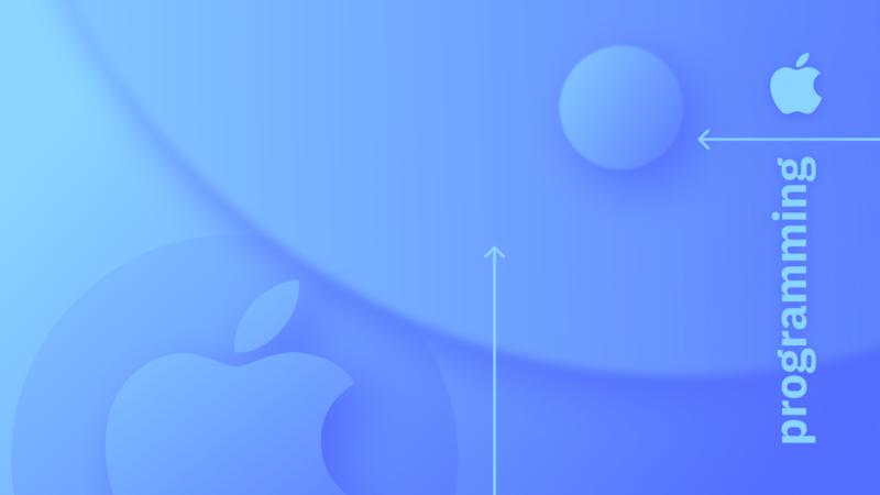 SwiftUI. Декларативный пользовательский интерфейс