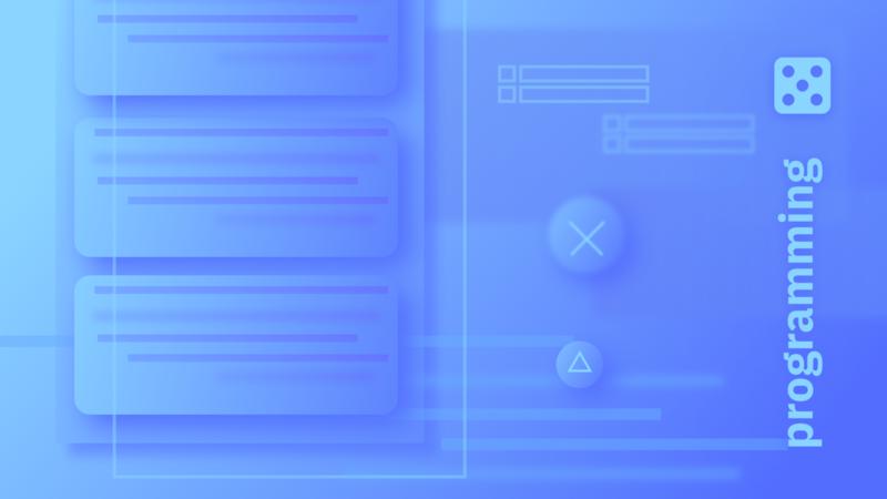 Создание адаптивного интерфейса в Unity.