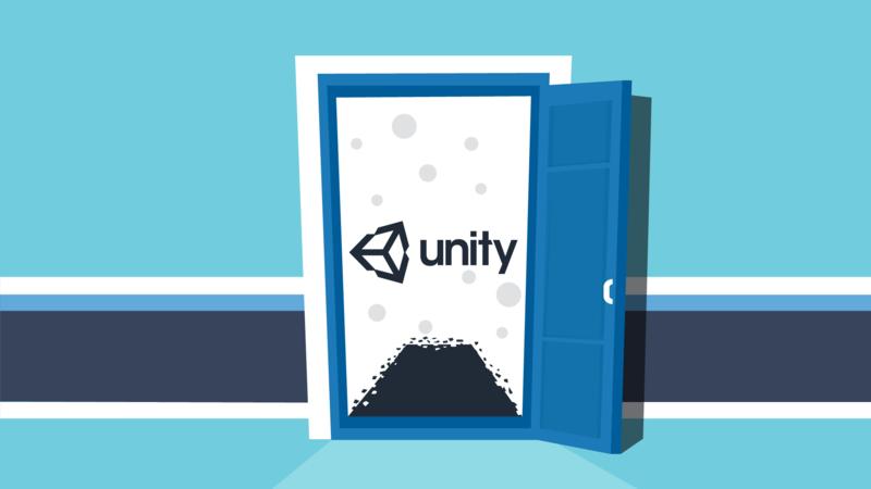Введение в Unity3D