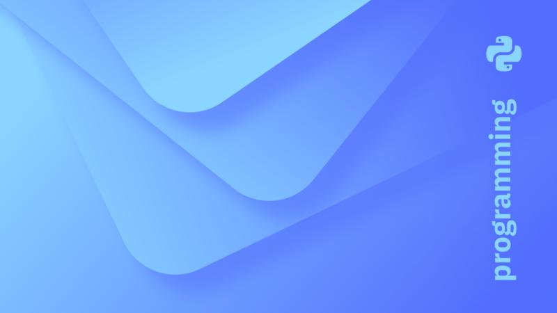 Стандартные библиотеки Python