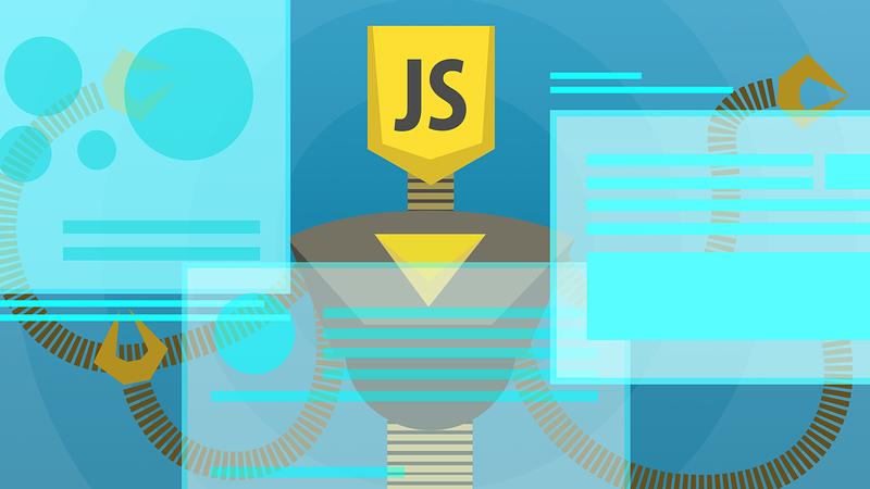 JavaScript и ООП