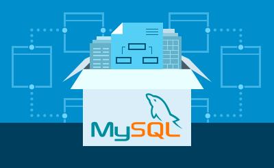 Основы проектирования БД в MySQL