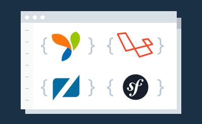 Вебинар Обзор популярных библиотек и фреймворков для PHP фото