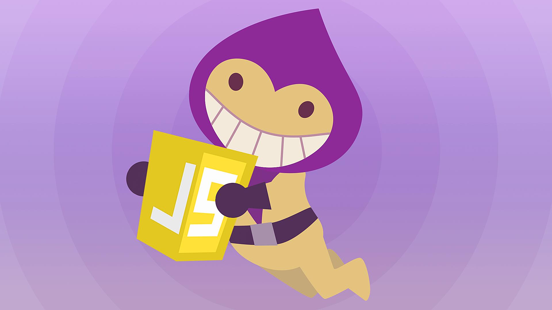 Вебинар Создание игр на JavaScript с помощью Phaser фото