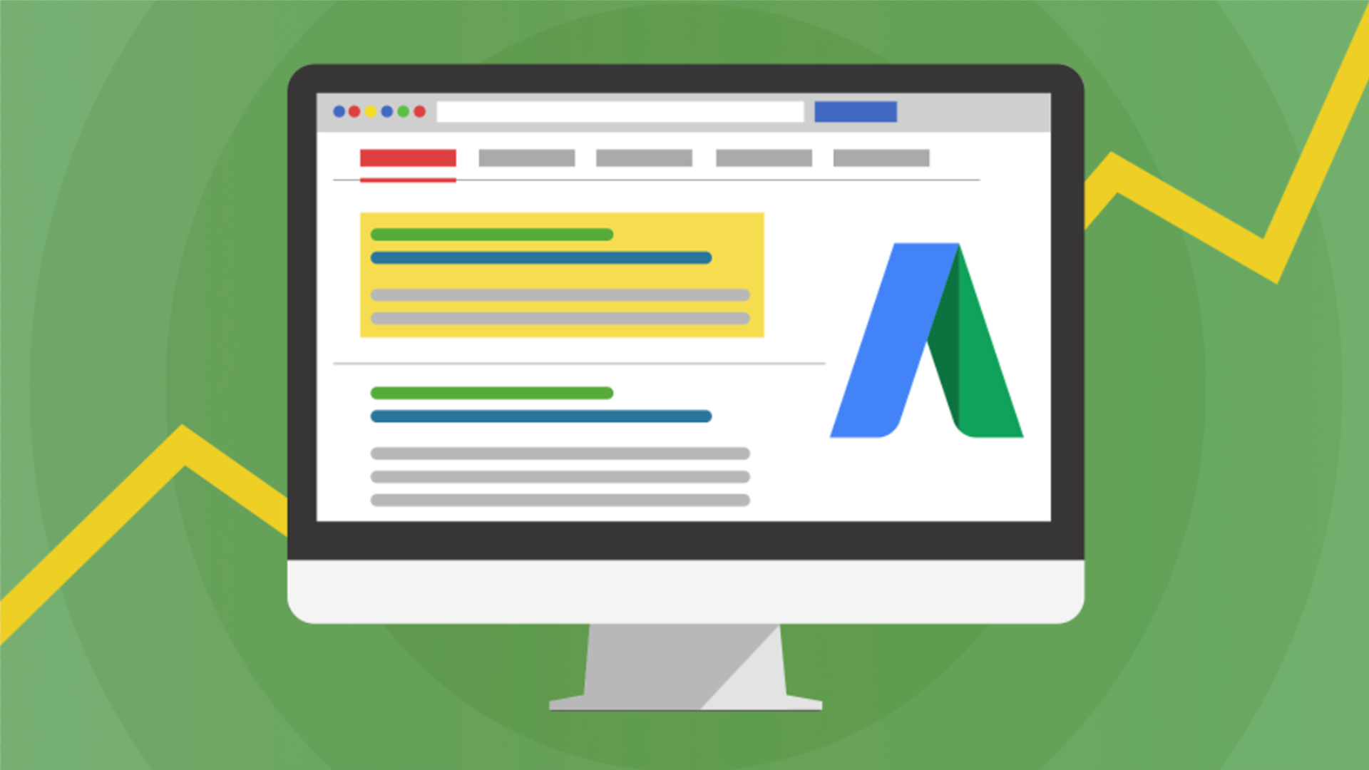 Вебинар Настройка кампаний в Google AdWords фото