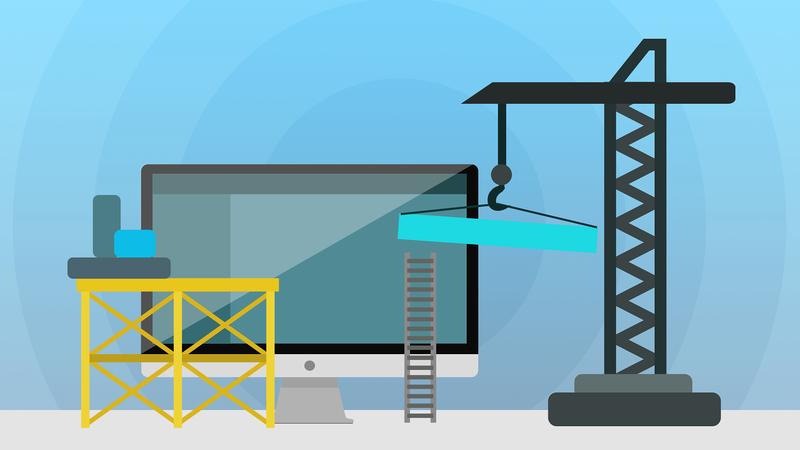 Архитектура современных SPA-сайтов