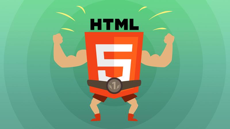 HTML5: новые возможности